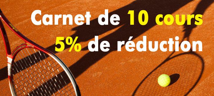Tennis professeur cours particuliers de tennis sur paris for Un cours de tennis